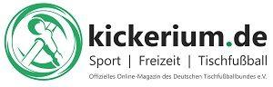 kickerium.de - Sport | Freizeit | Tischfußball
